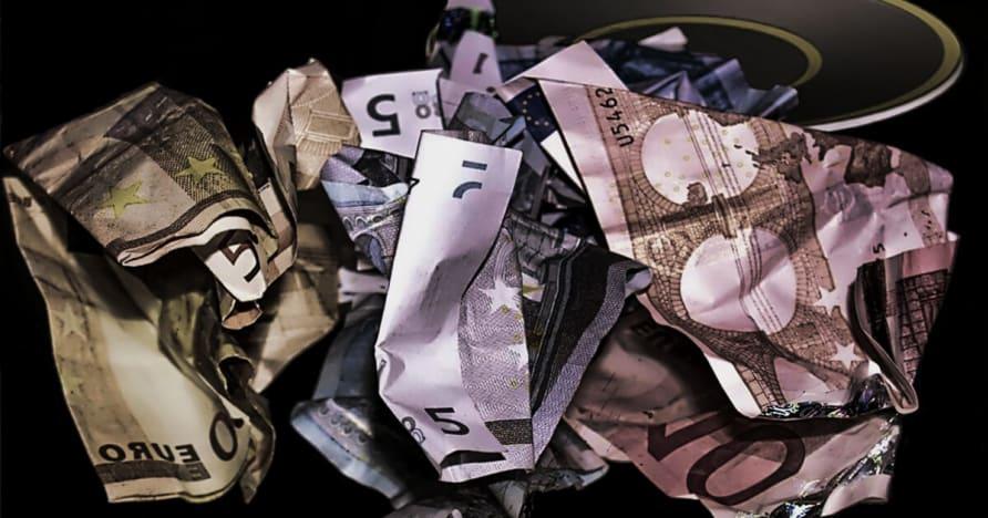 Tajomstvo Gamblers použiť na spravovanie svojich hazardných hier bankroll