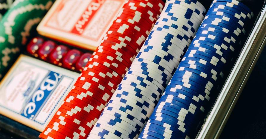 Choďte do Texas Hold'em
