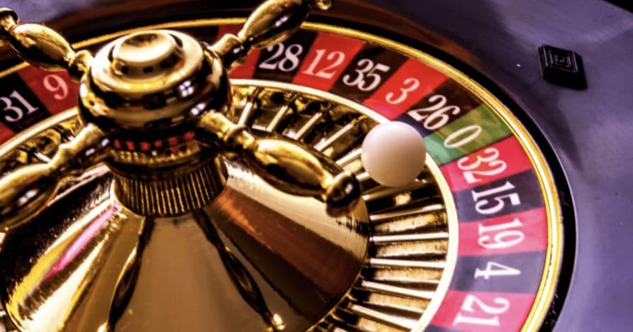 Pochopenie rozloženia ruletového kolesa - spoznajte tajomstvá!
