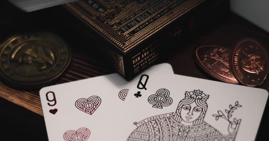 BetConstruct spúšťa živý Pai Gow Poker