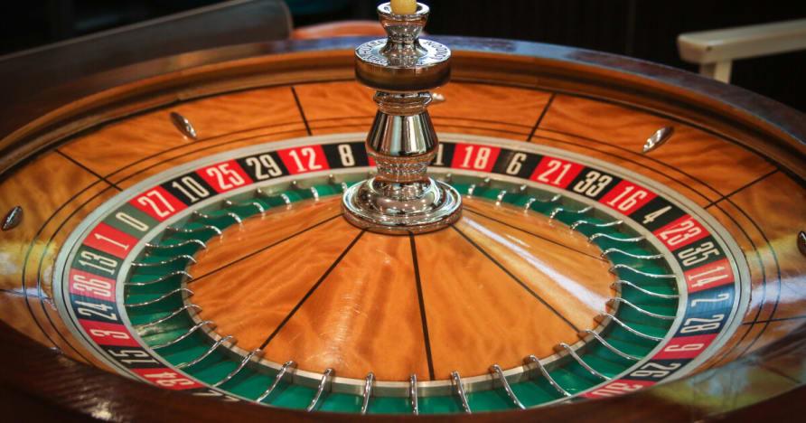 Použitie ruleta kalkulačky Zvýšiť počet víťazstiev