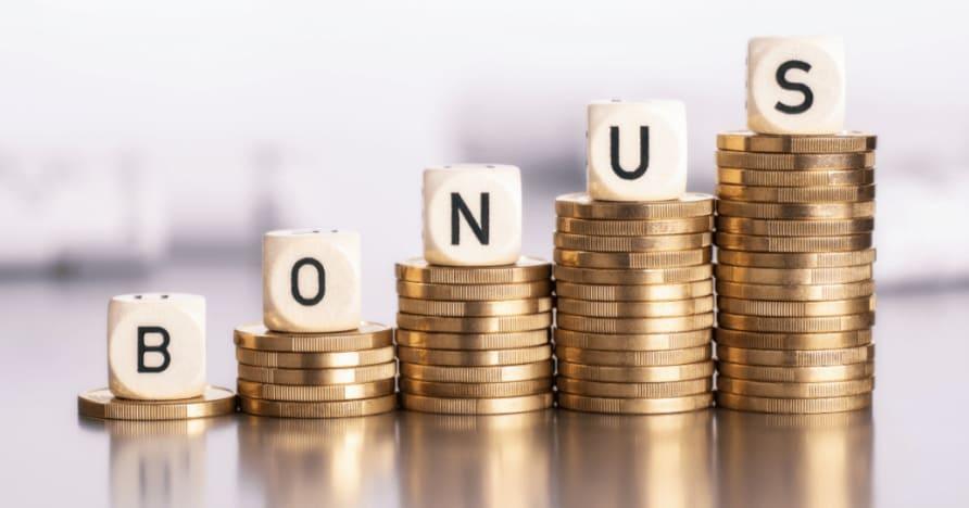 Spôsoby nájdenia živých kasínových bonusových kódov bez vkladu
