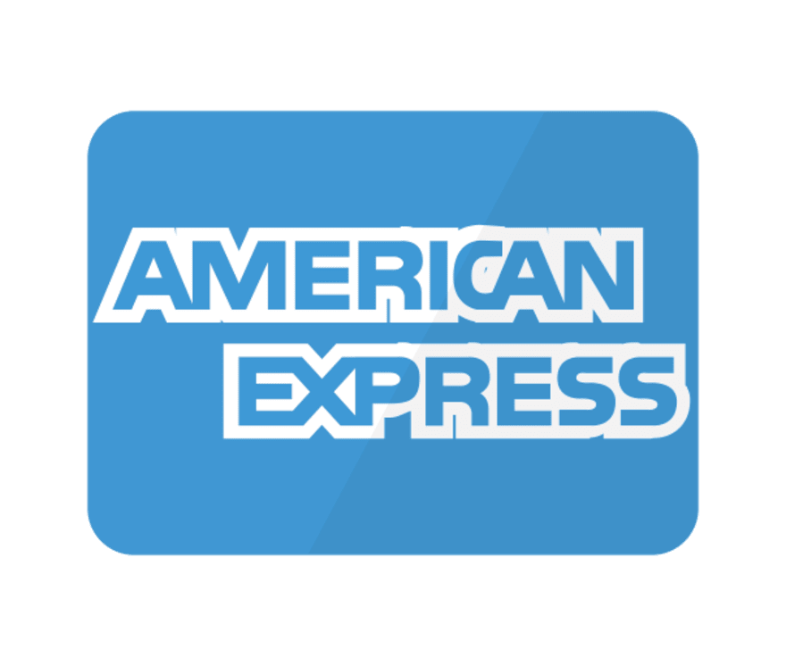 Top  American Express Live Kasínos 2021 -Low Fee Deposits