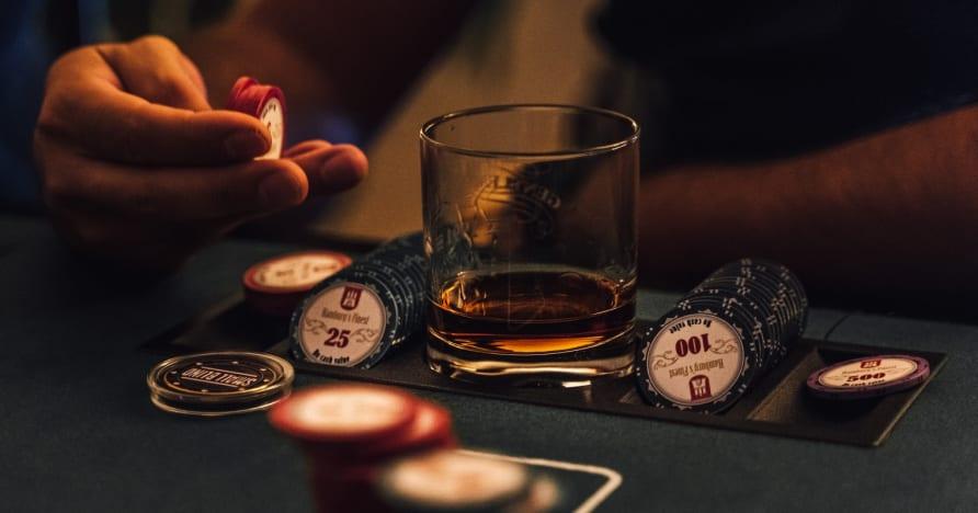 Populárne pokerové slangy vysvetlené