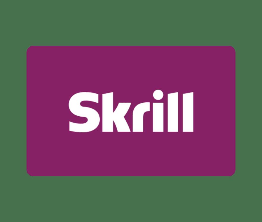 Top  Skrill Live Kasínos 2021 -Low Fee Deposits