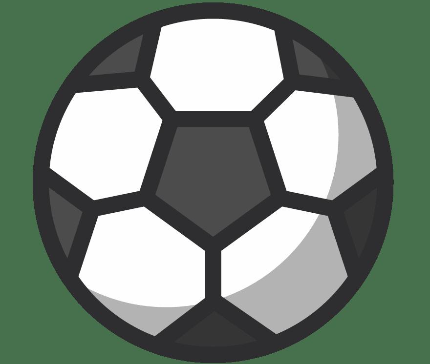 Live futbalové stávky v online kasínach