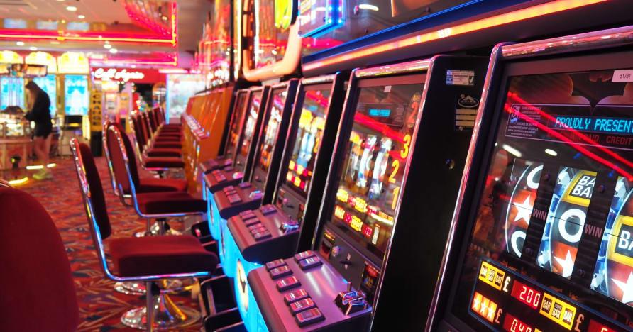 Ako online kasína využívajú najnovšiu technológiu