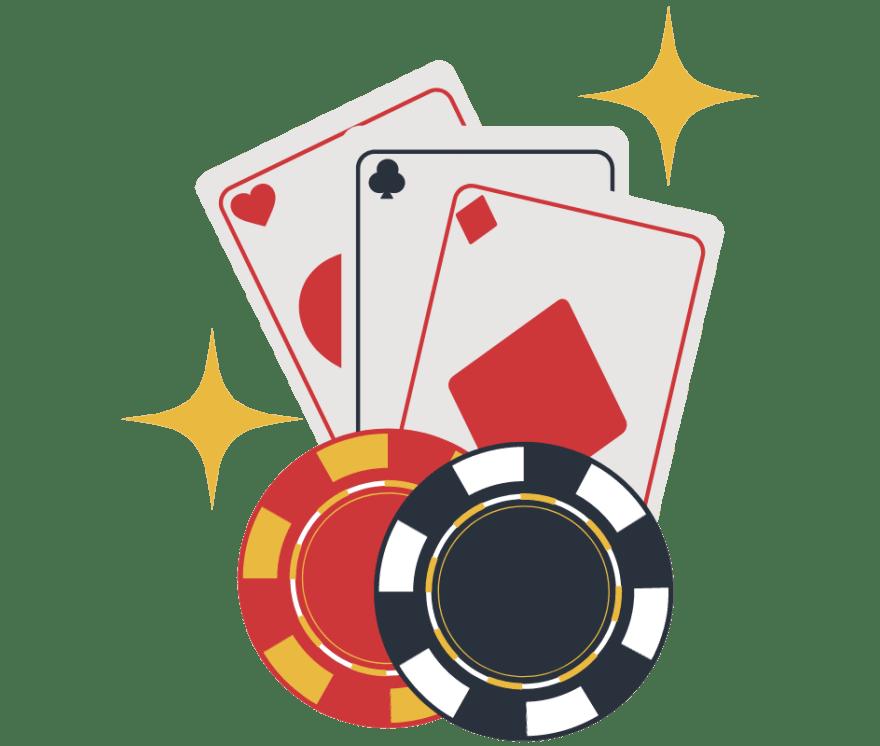 Hrajte Faro online – Top  najlepšie platiacich Live kasíno 2021