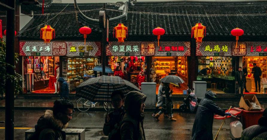 Play'n Go vydáva automat na čínsky Nový rok