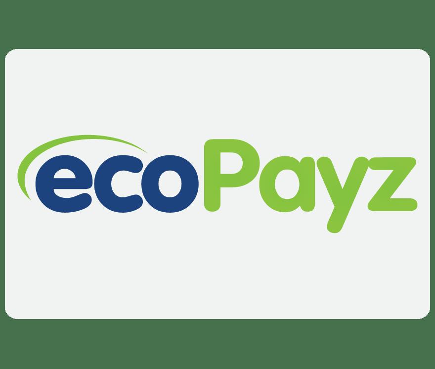 Top  EcoPayz Live Kasínos 2021 -Low Fee Deposits
