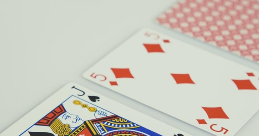 Funguje počítanie kariet stále?