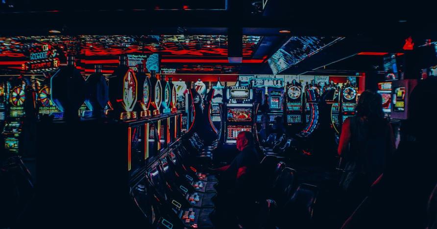 Môžu online kasína vyradiť hráča?