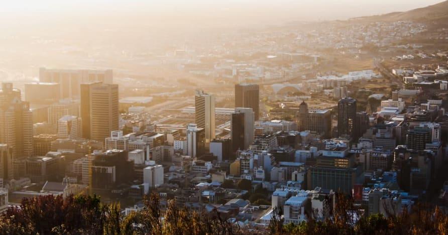 Najlepšie živé kasínové hry pre juhoafrických hazardných hráčov online