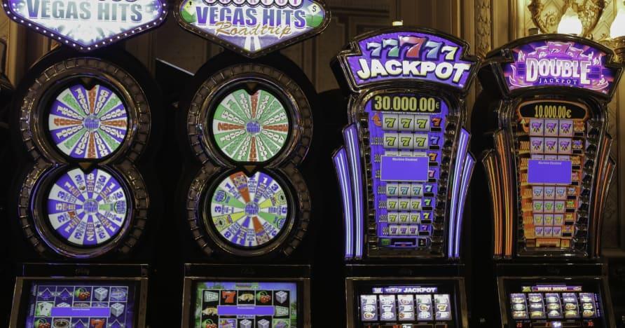 Prvých desať najväčších jackpotov
