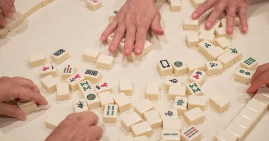Stručná história Mahjongu a ako ju hrať