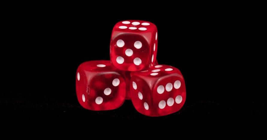 Tri tipy pre zvýšenie šance na výhru kasínové hry