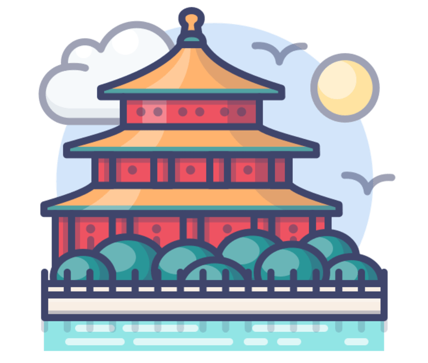 Top  Live kasíno v Čína 2021