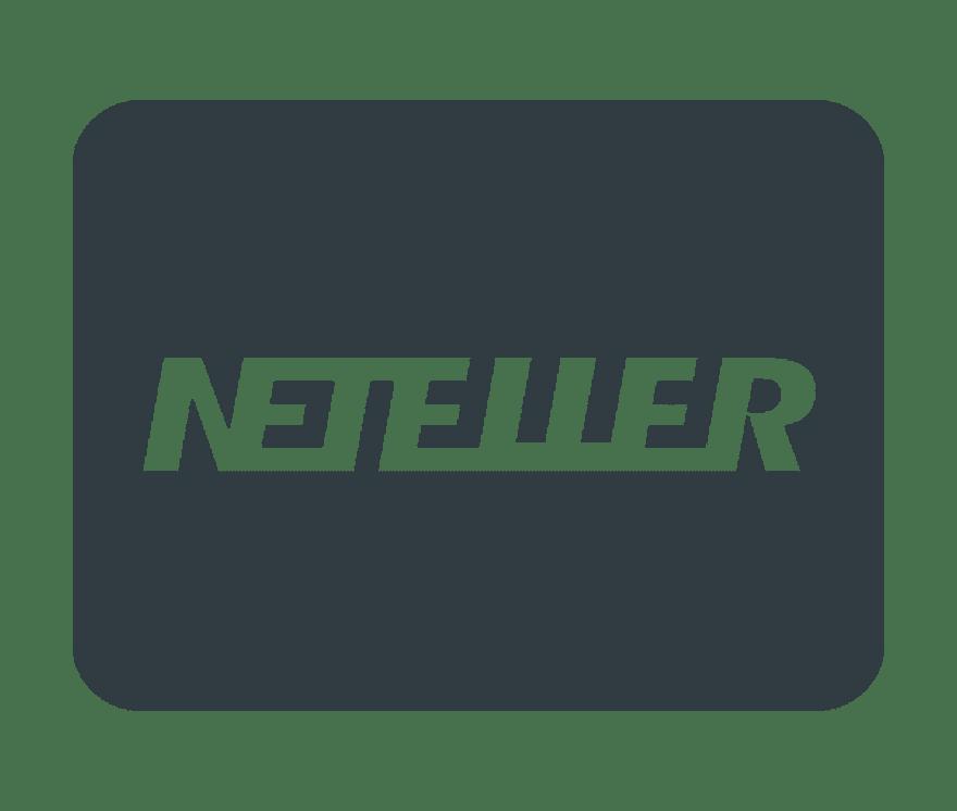 Top  Neteller Live kasínos 2021 -Low Fee Deposits