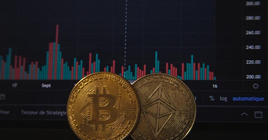 Populárne kryptomeny, ktoré je potrebné nakupovať a ktorým sa vyhýbať pri online hazardných hrách