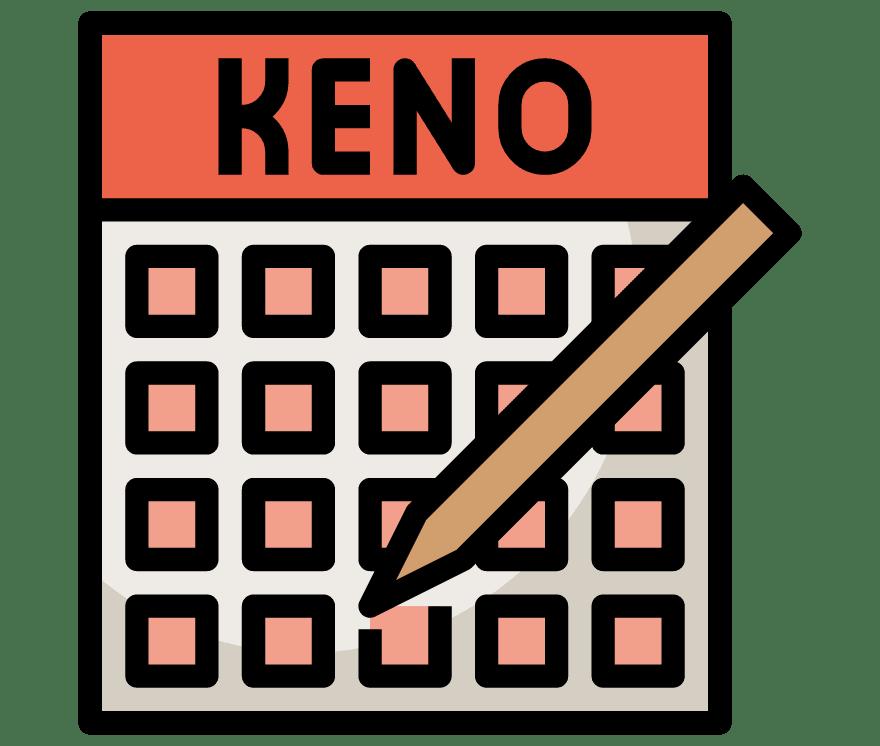 Hrajte online Keno naživo