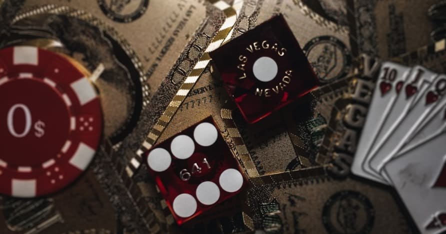 Ako vyhrať pokerové hry Texas Hold'em