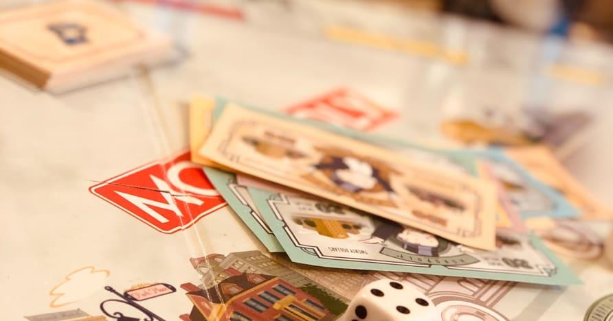 Veľmi populárne kasínové hry v Ázii