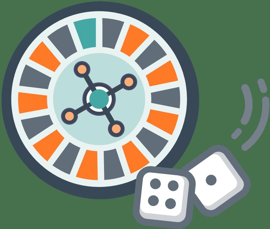 Najlepšie online kasíno živej rulety v roku 2021