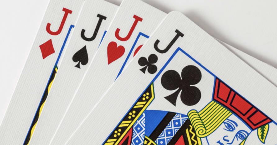 Ezugi predstavuje 32 kariet pre indických hráčov v živom kasíne