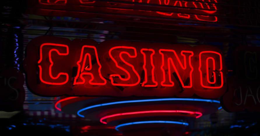 Faktory, ktoré treba brať do úvahy pri výbere živého kasína