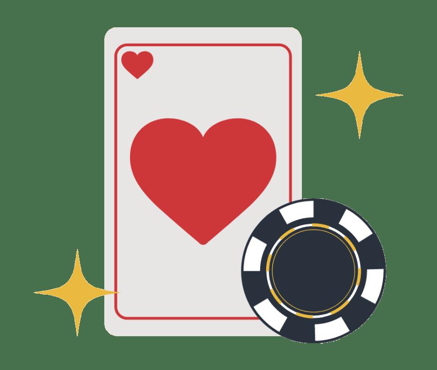 Hrajte online poker naživo