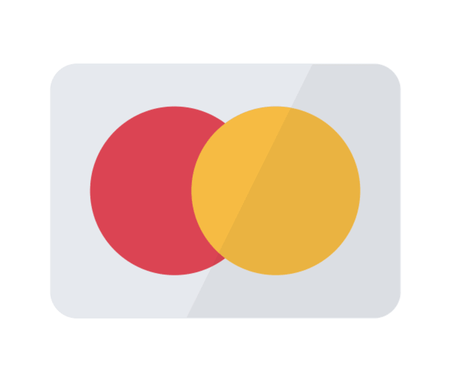 Top  MasterCard Live kasínos 2021 -Low Fee Deposits