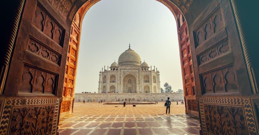 Tvrdé fakty o online kasínach v Indii