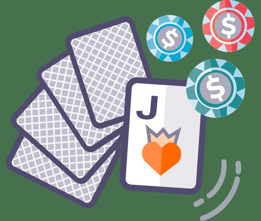 Hrajte Flop Poker online – Top  najlepšie platiacich Live Kasíno 2021
