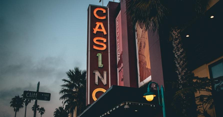 Živé online kasína Ako to všetko začalo
