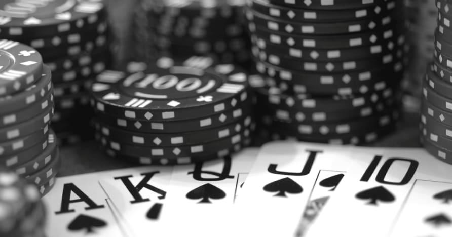 Top 6 hazardných aktivít, ktoré sa spoliehajú čisto na zručnosti