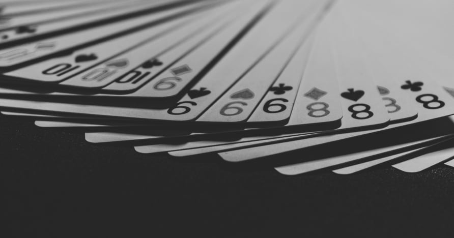 Ako fungujú živé kasína