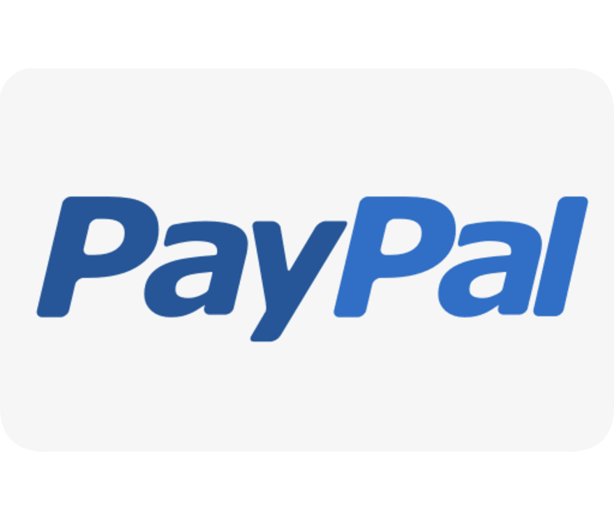 Top  PayPal Live kasínos 2021 -Low Fee Deposits