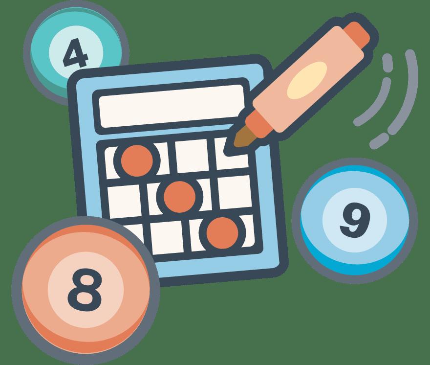 Hrajte online bingo naživo